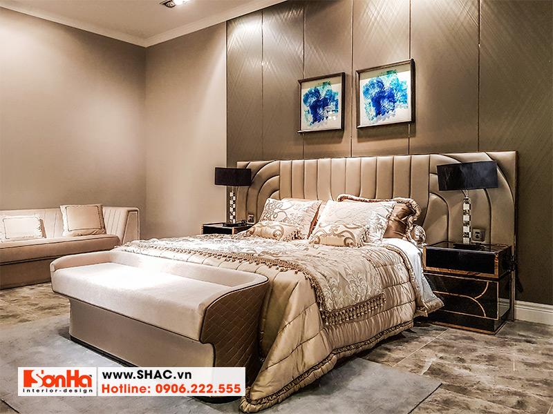 50+ Mẫu phòng ngủ khách sạn đẹp tiêu chuẩn 2 sao đến 5 sao cao cấp nhất 8