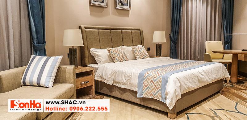 50+ Mẫu phòng ngủ khách sạn đẹp tiêu chuẩn 2 sao đến 5 sao cao cấp nhất 5