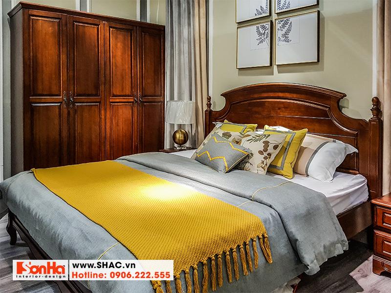 50+ Mẫu phòng ngủ khách sạn đẹp tiêu chuẩn 2 sao đến 5 sao cao cấp nhất 3