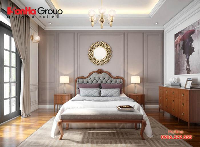 20+ Ý tưởng thiết kế phòng ngủ 24m2 đẹp, đơn giản đến mức không ngờ 3