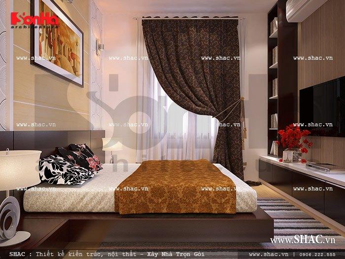 Phòng ngủ 6 sh btp 0004