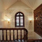 Biệt thự 4 tầng mái ngói kiến trúc Pháp cổ điển - BTP 0013 33