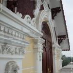 Biệt thự 4 tầng mái ngói kiến trúc Pháp cổ điển - BTP 0013 26