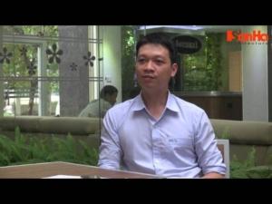 Phát biểu của đại diện công ty Asel Việt Nam 5