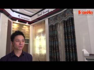 Phát biểu của đại diện Công ty TNHH Mành Rèm Thanh Hương 10
