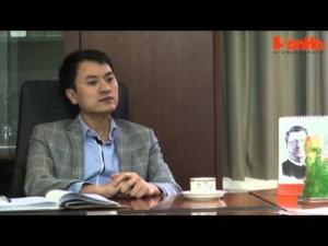 Phát biểu của đại diện Công ty Cổ phần XNK RICO 6