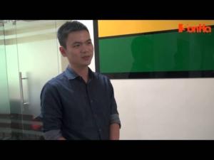 Phát biểu của đại diện Công ty Boral Gypsum Việt Nam 5