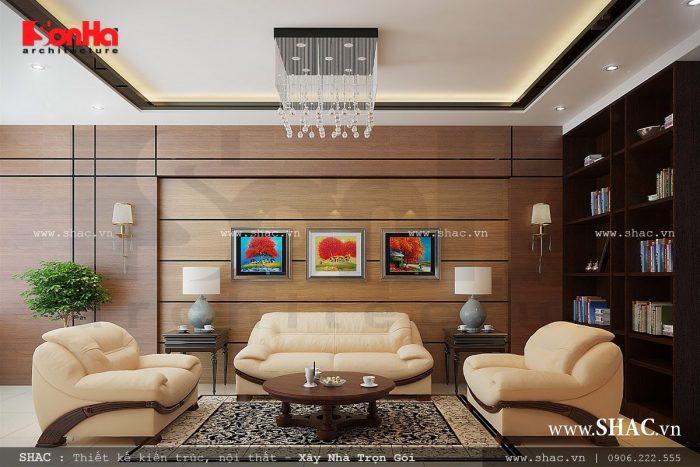 Mẫu phòng khách, phòng khách hiện đại, sofa phòng khách, thiết kế phòng khách sang trọng