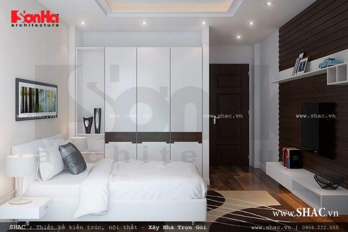 Mẫu thiết kế phòng ngủ, phòng ngủ hiện đại, phòng ngủ đẹp, nội thất phòng ngủ