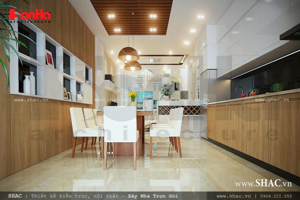 phòng ăn đẹp, phòng bếp gọn gàng và đẹp, nội thất phòng bếp đẹp