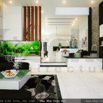 thiết kế phòng khách, phòng khách rộng, thiết kế phòng khách
