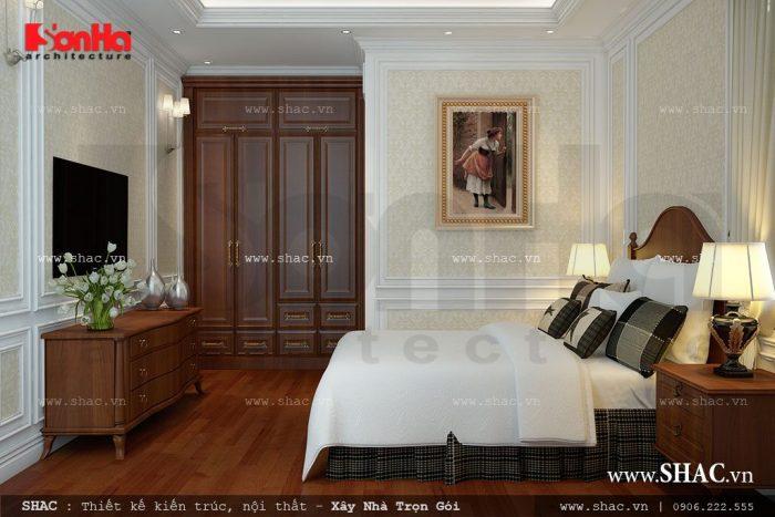 Phòng ngủ khách