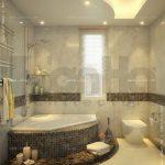 Nội thất Phòng wc đẹp và tiện nghi