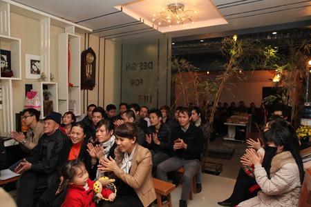 Tiec_buffet_tat_nien_2012_tai_Son_Ha_Architecture_4