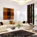 Sofa phòng khách hiện đại đẹp