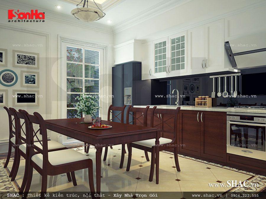 không gian bếp ăn;khong-gian-bep-an