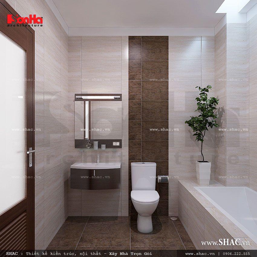 Thiết kế WC