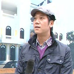 Ông Nguyễn Hoàng Giang