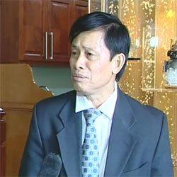 Ông Nguyễn Xuân Vân