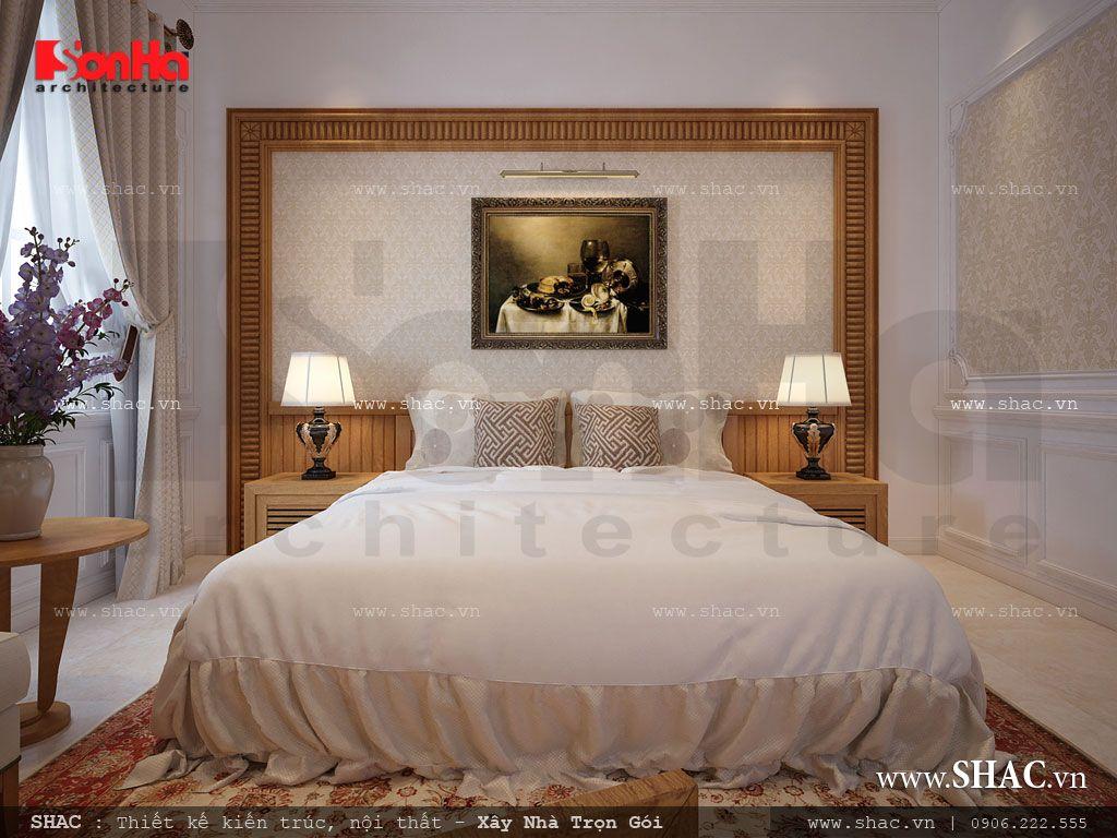 Phòng ngủ đơn cho khách sạn