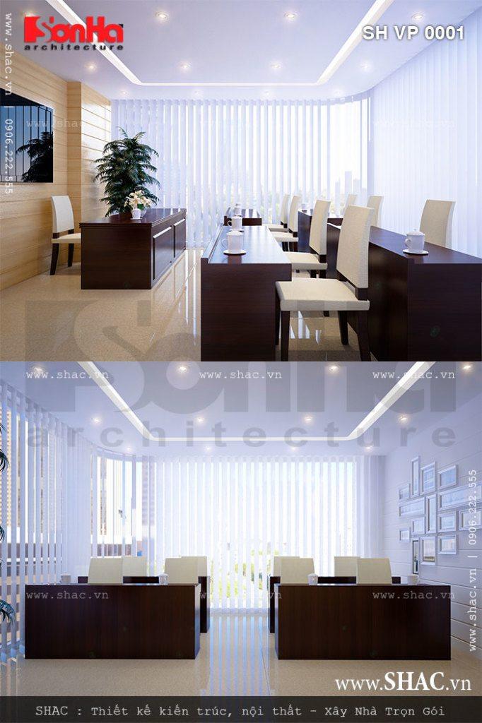 Phòng đào tạo nghiệp vụ của công ty
