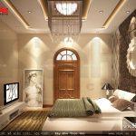 Phòng ngủ hiện đại