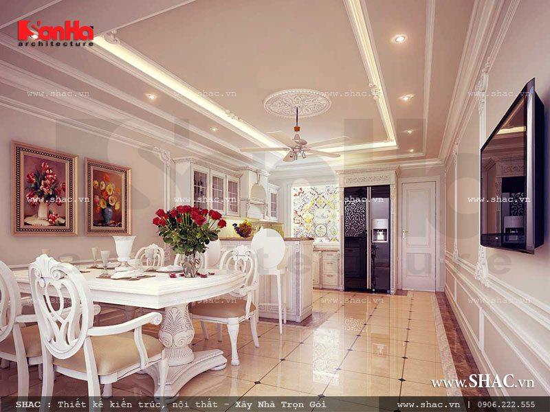 thiết kế bàn ăn 1;thiet-ke-ban-an-1