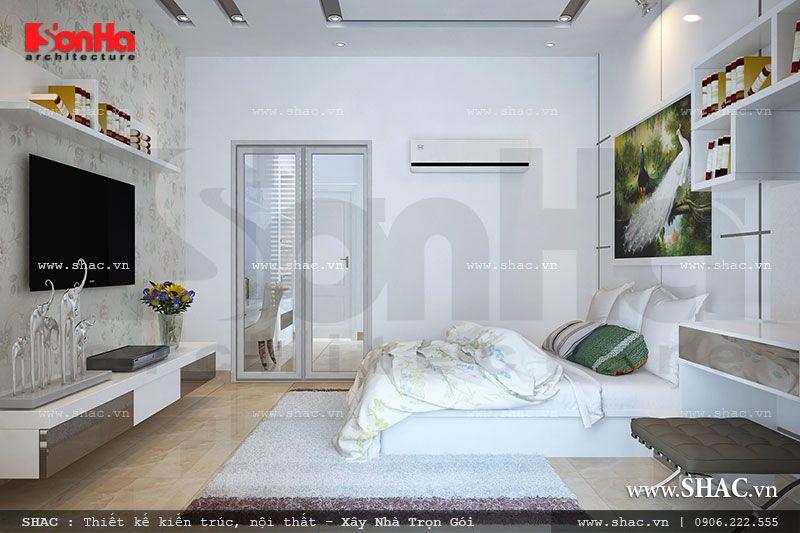 Căn phòng nhỏ tràn đầy ánh sáng SH NOD 0103