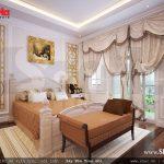 Phòng ngủ phong cách Phá đẹp Phòng thờ