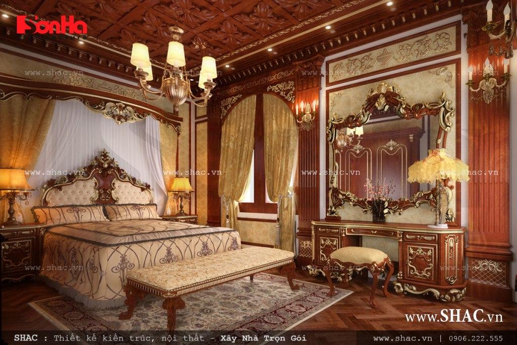 Phòng ngủ 3 SH BTLD 0016