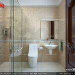 Phòng vệ sinh khép kín