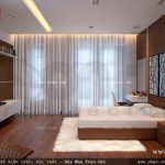 Phòng ngủ 2 tầng 2