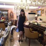 Đại diện SHAC thăm và làm việc tại trụ sở Rococo Italia Co.,ltd (Thái Lan) 3