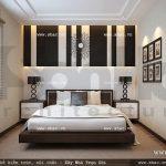 Phòng ngủ dành cho khách sh nod 0108
