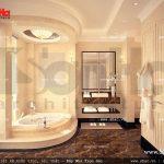 Thiết kế phòng tắm vip