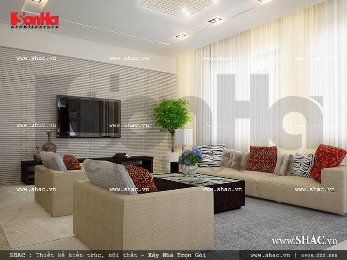 Ghế sofa phòng khách sh btp 0057
