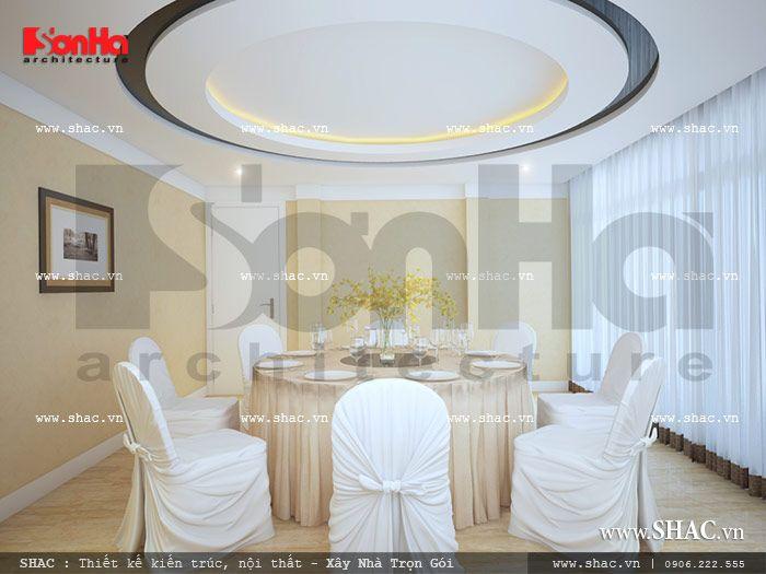 Nội thất phòng ăn đẹp sh bck 0032
