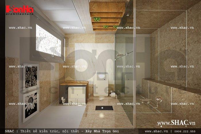 Nội thất phòng wc tiện nghi sh nod 0113