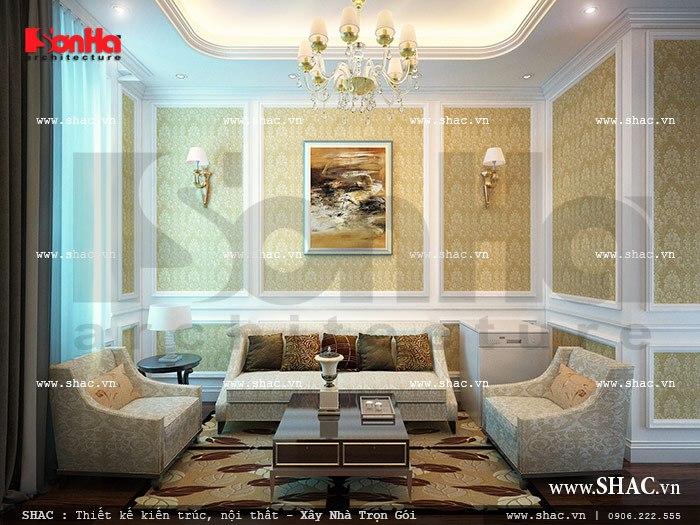 Phòng khách sh ks 0020
