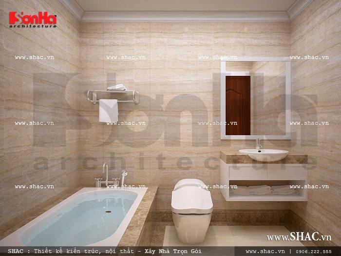 phòng tắm và vệ sinh sh ks 0020