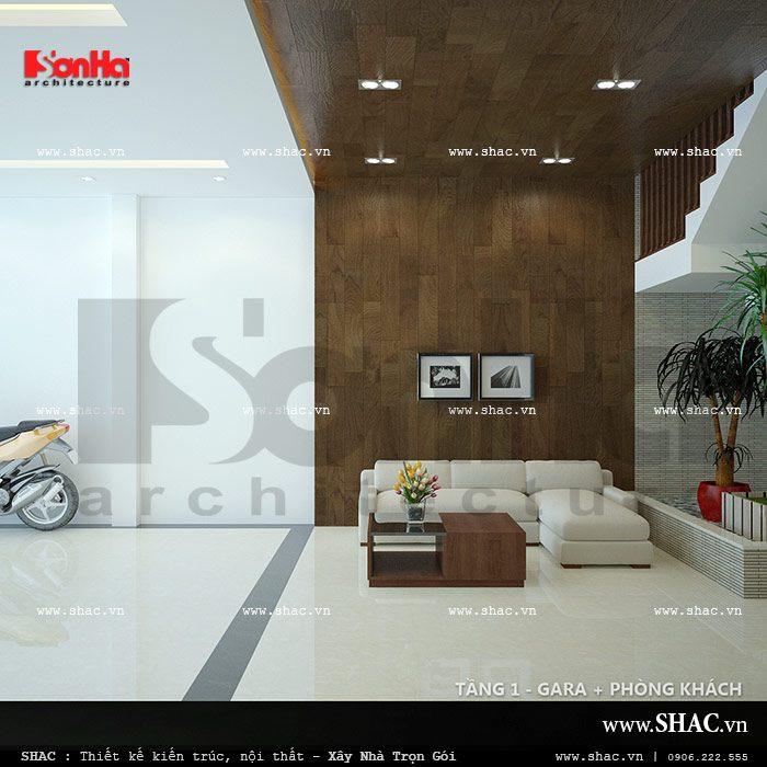 Bộ ghế sofa tầng 1 sh nod 0116