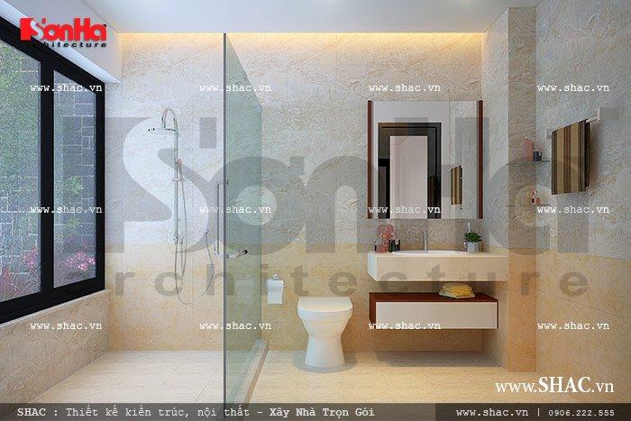 Một mẫu phòng wc khép kín sh nod 0115