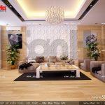 Phòng khách hiện đại sh nod 0114