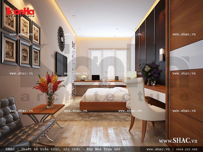 Phòng ngủ 3 sh nod 0114