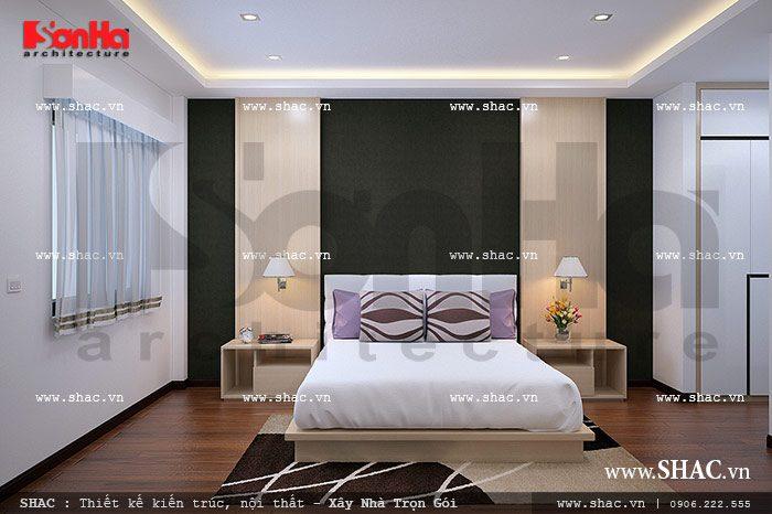 Phòng ngủ 3 sh nod 0116