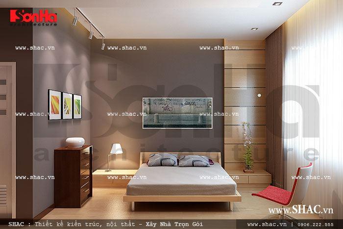 Phòng ngủ 3 sh nod 0117