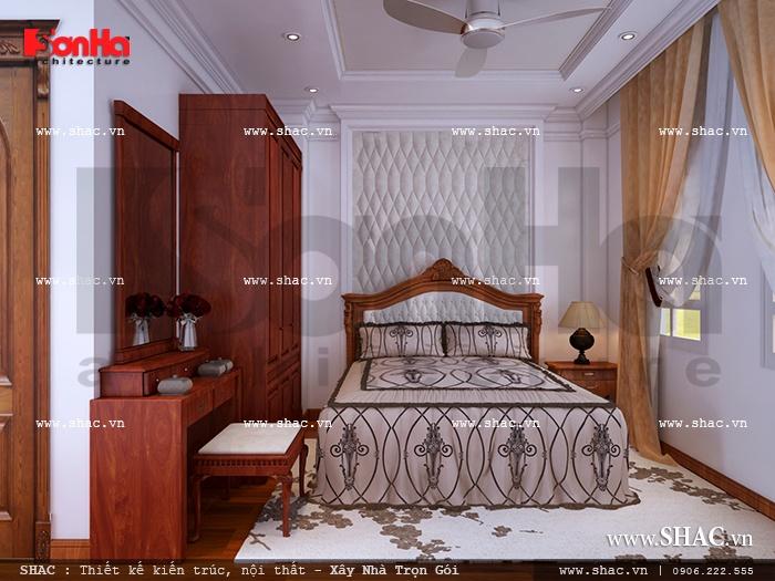 Phòng ngủ yên tĩnh sh nop 0075