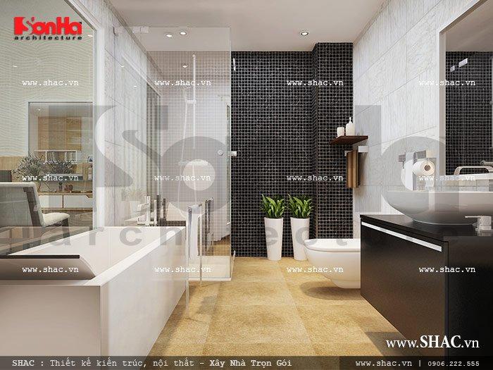 Phòng tắm tiện nghi sh nod 0114