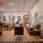 Phòng làm việc sh nod 0114