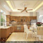 Phòng bếp ăn sh nop 0078